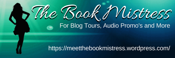 The Book Mistress Banner